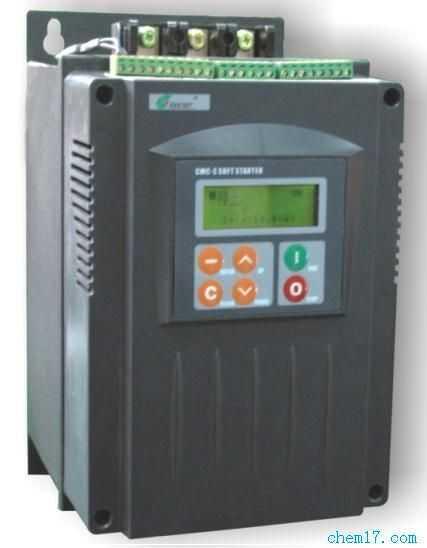 cmc-sx 智能电机软启动器/软起动器cmc-sx系列