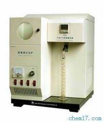 JSR1009石油产品蒸馏测定器(前置式)