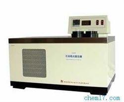 JSR0805石油产品倾点测定器