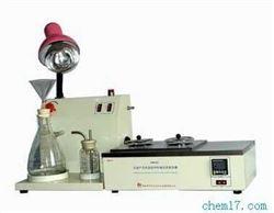 JSR4201石油产品和添加剂机械杂质测定器