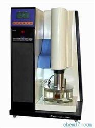 JSH1802自动含聚合物油剪切安定性测定器润滑油测定器