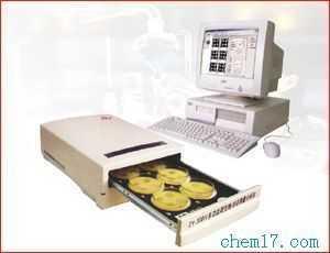 ZY-300Ⅳ微生物測量分析儀
