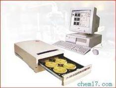 抑菌圈分析仪