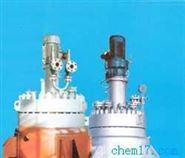 2000L大型不銹鋼反應釜低價供應