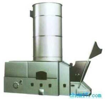 立式圆筒形燃煤导热油炉