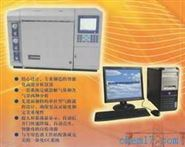 变压器油色谱分析系统