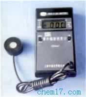 ZD-1紫外照度计
