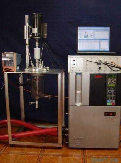 全自动合成反应器系统