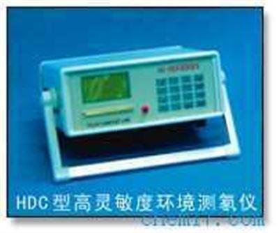 HDC连续测氡仪