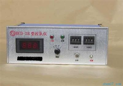 KY-2B数显控氧仪