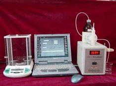 自动溶液配样系统