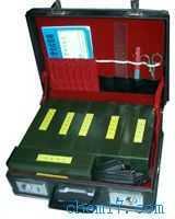 水质理化快检箱