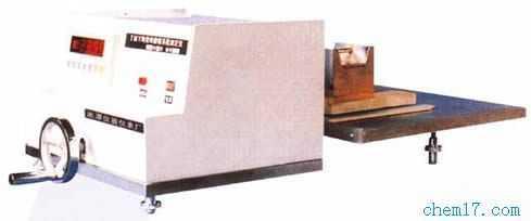 陶瓷砖静摩擦系数测定仪