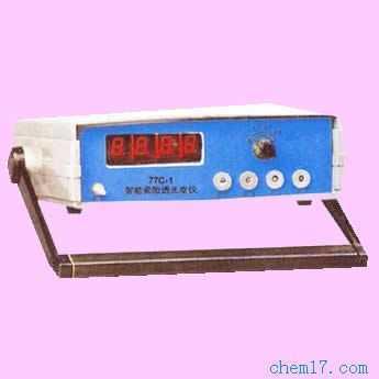 数显式瓷胎透光度仪