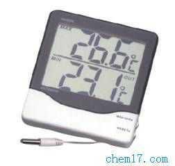 大屏幕内外温度表
