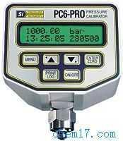 高精度便携式压力校正器