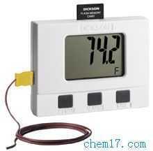 温度记录器