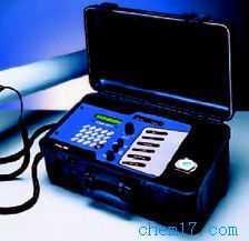 便携式多功能超声波流量计