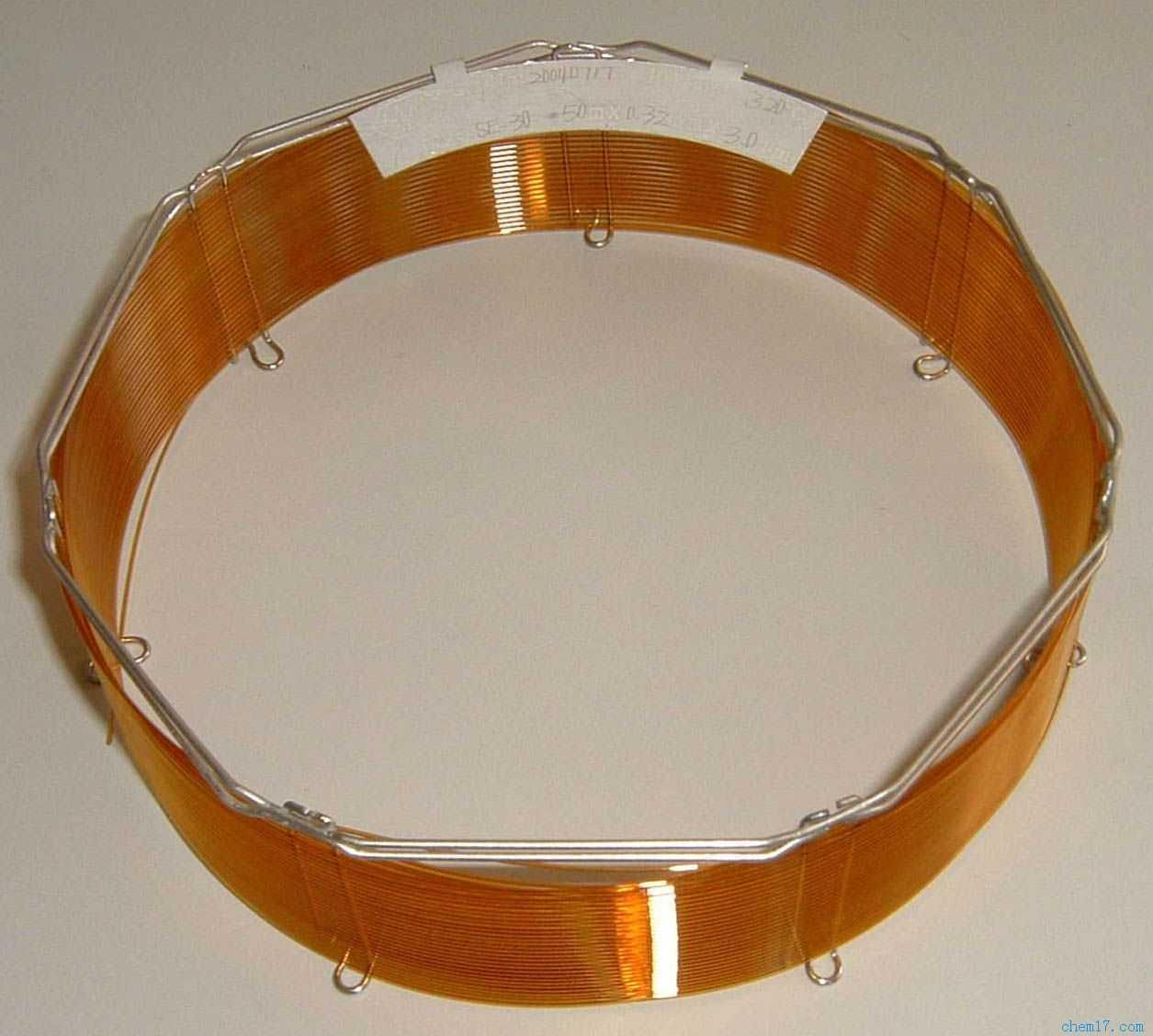 OV-1701毛细管柱