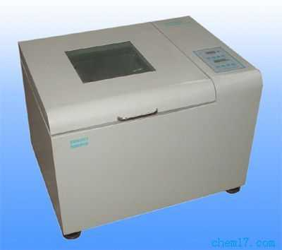 智能控制高精度冷冻摇床(全温恒温振荡器十年质保三年免费)