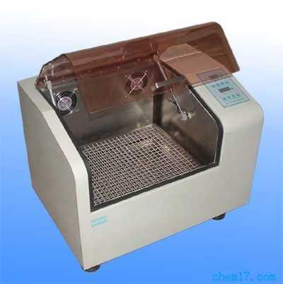 智能控制透明盖高精度恒温摇床(恒温振荡器十年质保三年免费)