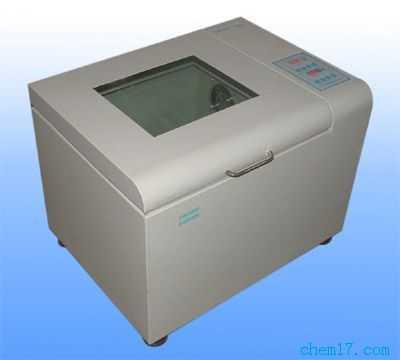 智能控制高精度恒温摇床(恒温振荡器十年质保三年免费)(双侧送风)