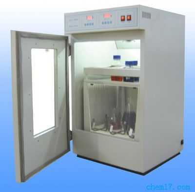 智能控制高精度双层恒温摇床(恒温振荡器十年质保三年免费,精密型)