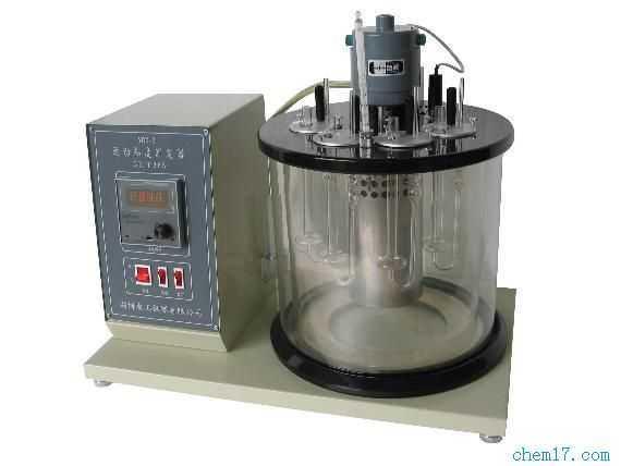 ynd-3 运动粘度测定仪