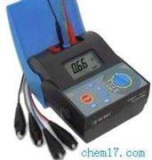 通用接地电阻测试仪MI2124