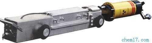 供應XXH-160型X射線管道爬行器、管道爬行器、爬行器、X射線管道探傷儀
