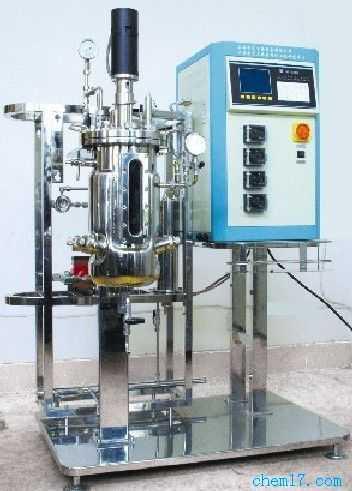sy3000 生物发酵罐