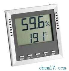 温湿度计和露点&湿球