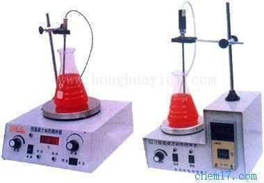 恒温磁力搅拌器|99-3大功率数显恒温磁力搅拌器