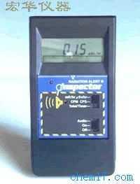 多功能射线仪