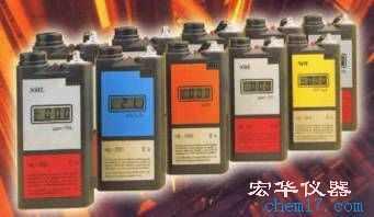 可燃性气体检测仪