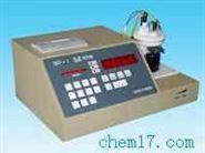 溴价/溴指数测定仪