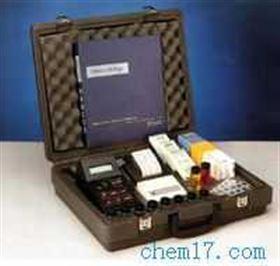 多參數水質分析儀系列