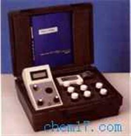 Orbeco966-01便攜式濁度儀