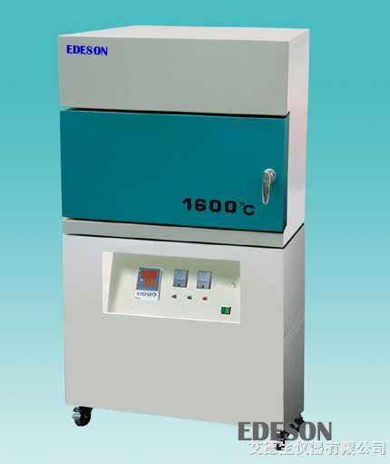 1600℃电阻炉|马弗炉
