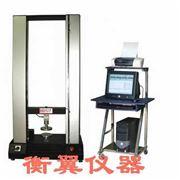 HY-1080保险带拉力试验机