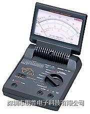 AU-32指针式万用表|模拟式万用表|日本三和Sanwa