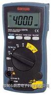 CD770数字万用表CD770数字万用表|三和SANWA数字万用表CD-770