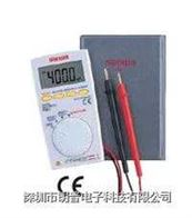 日本Sanwa数字万用表PM-3PM3数字多用表|日本三和Sanwa数字万用表PM-3