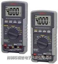Sanwa RD701数字万用表|日本三和