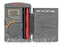 DG6数字式绝缘电阻计日本三和Sanwa DG6数字式绝缘电阻计I兆欧表