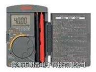兆欧表DG7日本三和Sanwa 数字式绝缘电阻测试仪 电阻计 兆欧表DG7