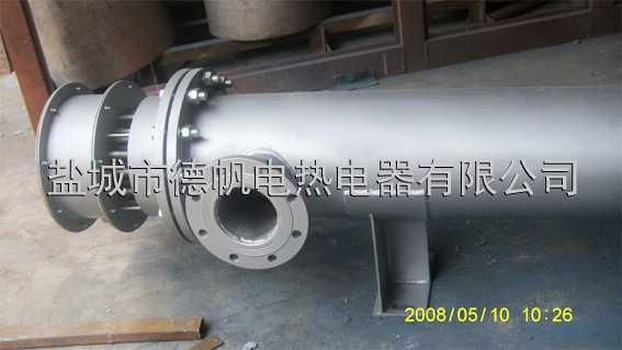 集成电路触发器,大功率可控硅和热电偶组成测量.
