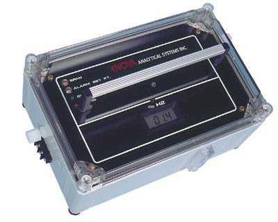 便携式H2分析仪