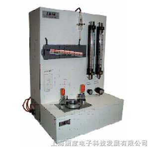 LA-0002-透气度测试仪