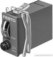 德國費斯托氣動定時器PZVT-120-SEC